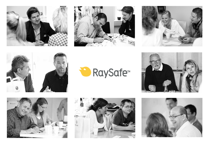 Careers at RaySafe