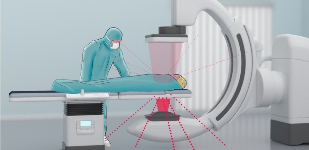Personal Safety When Working with Ionizing Radiation